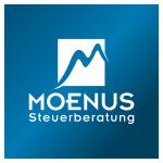 MOENUS GmbH Steuerberatungsgesellschaft Logo